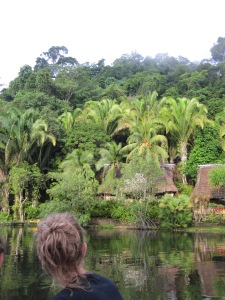 First Impressions of Rio Dulce