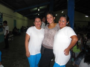 With Lesbia and Carla